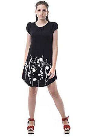 Mamatayoe Damen Quiberon Kleid