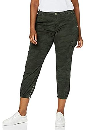 True Religion Damen Cargo Pant Hose