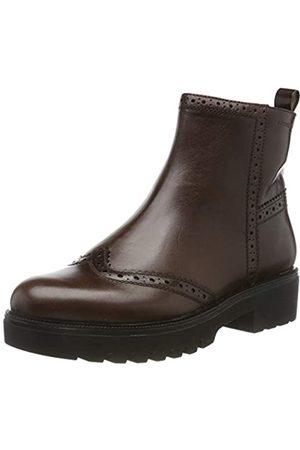 Stonefly Damen Perry Ii 16 Calf Kurzschaft Stiefel, (Mocha Brown 330)