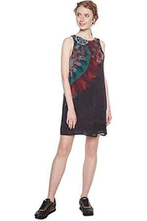 Desigual Damen Vest_Carlist Kleid