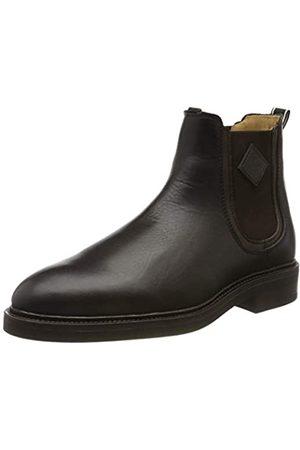 GANT Footwear Herren Martin Chelsea Boots, (Dark Brown G46)