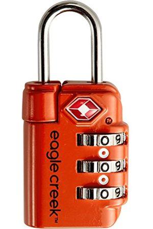 Eagle Creek Zahlenschloss für Gepäck Travel Safe TSA Lock Vorhängeschloss für die Reise