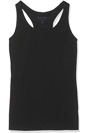 Marc O'Polo Body & Beach Damen Multipack W-TOP 2-Pack Unterhemd