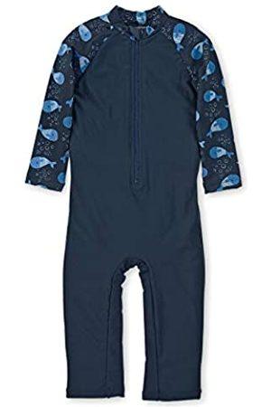 Sterntaler Baby-Boys Schwimmanzug lang One Piece Swimsuit