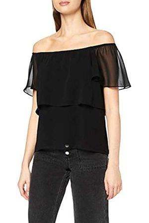 Naf-naf Damen Menc45 T-Shirt