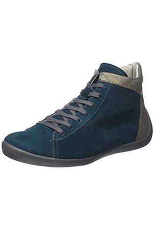 softinos Damen NEYA556SOF Hohe Sneaker
