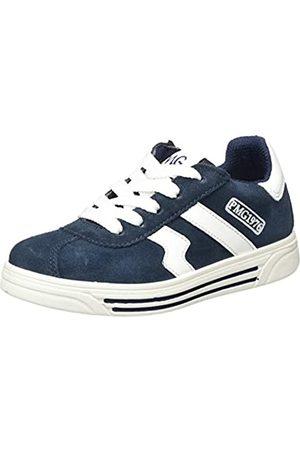 Primigi Jungen Scarpa Bambino Sneaker, (Navy/Blu Scuro 5376955)