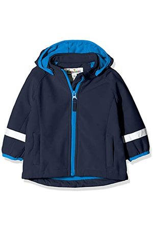 Playshoes Baby-Mädchen Softshell Jacke