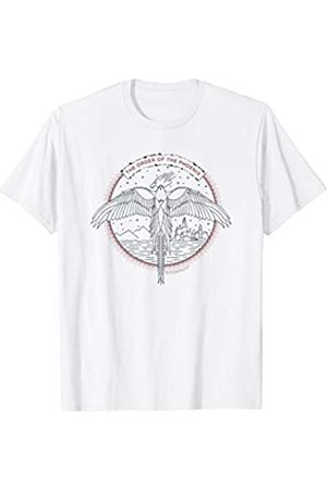 Wizarding World Harry Potter Order of the Phoenix Logo T-Shirt