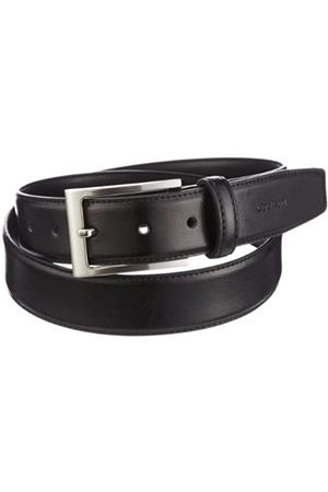 Strellson Premium Herren Gürtel 3502 Premium Belt 3,5 cm