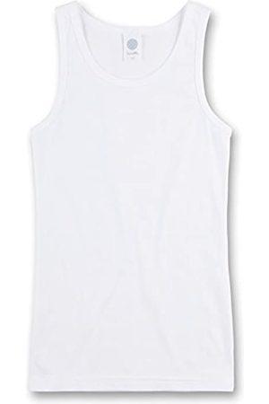 Sanetta Mädchen 344663 Unterhemd