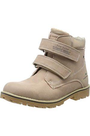 TOM TAILOR Unisex-Kinder 7970501 Klassische Stiefel, Pink (Nude 01521)
