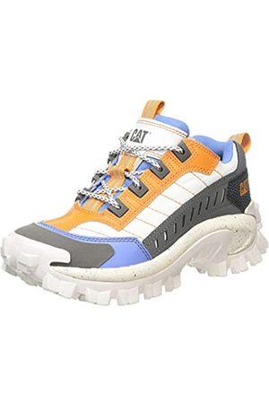 Cat Footwear Intruder/unisex, Unisex-Erwachsene , Mehrfarbig (Provence)
