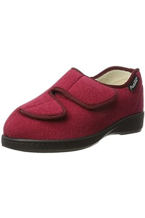 Podowell Unisex-Erwachsene Athos Sneaker, (Bordo 7107330)