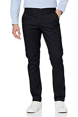 MERAKI Amazon-Marke: Herren Chinohose Slim Fit, 38W / 34L