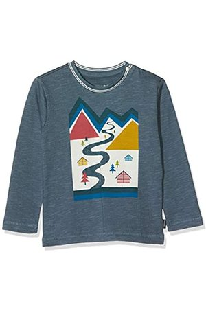 Noppies Baby-Jungen B Tee Regular ls Broomfield T-Shirt