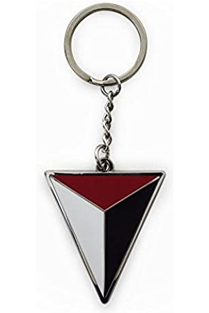 Gaya UNCHARTED - SHORELINE TRIANGLE LOGO KEYCHAIN