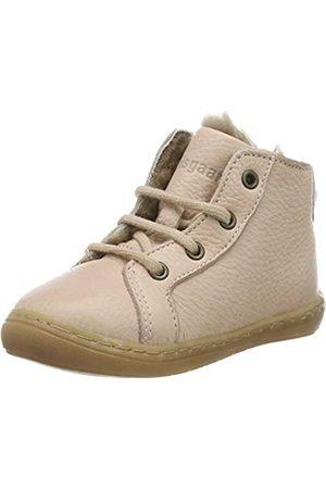 Bisgaard Baby Mädchen Vibs Sneaker, Pink (Nude 700)