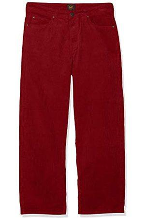 Lee Damen 5 Pocket Wide Leg Corduroy Hose