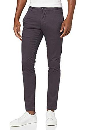 FIND Amazon-Marke: Herren Skinny Chino Hose, 34W / 32L