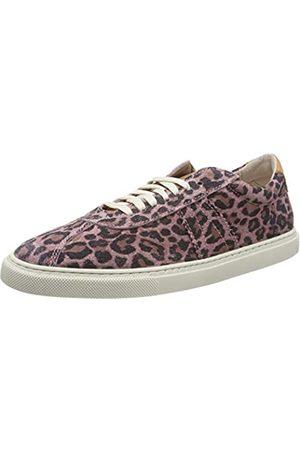 Sneaky Steve Damen Sammy Sneaker, Mehrfarbig (Pink Leo Ea90d8)
