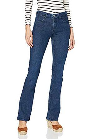 Wrangler Damen Bootcut Jeans
