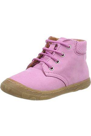 Froddo Mädchen G2130163-3 Girls Shoe Slipper, Pink (Pink I04)