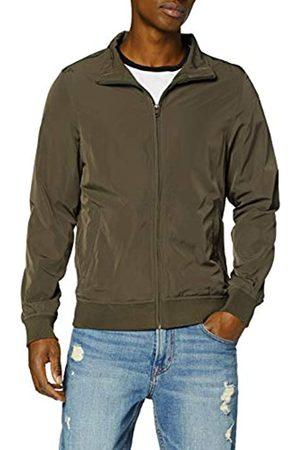 Urban classics Herren Nylon Training Jacket Jacke