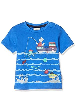 Salt & Pepper Salt & Pepper Baby-Jungen 03212104 T-Shirt