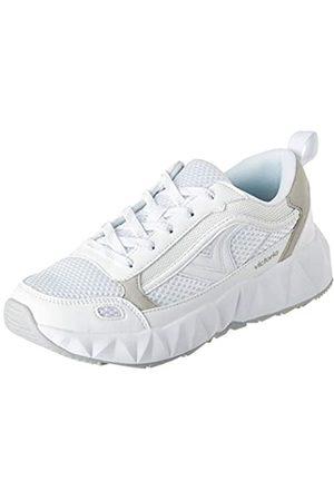 victoria Damen Arista Monocromo Sneaker, (Blanco 20)