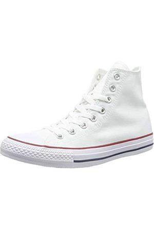 Converse Unisex-Erwachsene Chuck Taylor All Star Season Hi Sneaker, (Optical White)