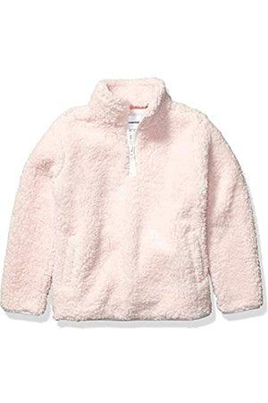 Amazon Quarter-Zip High-Pile Polar Fleece outerwear-jackets