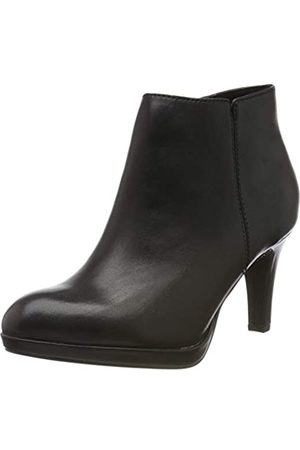 Marco Tozzi Damen 2-2-25092-23 Stiefeletten, (Black Antic 002)