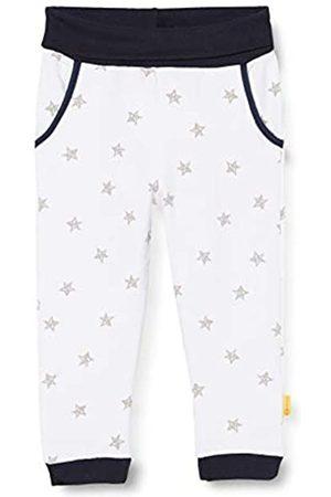 Steiff Jogginghose mit Sternen und Taschen (Herstellergröße:50)
