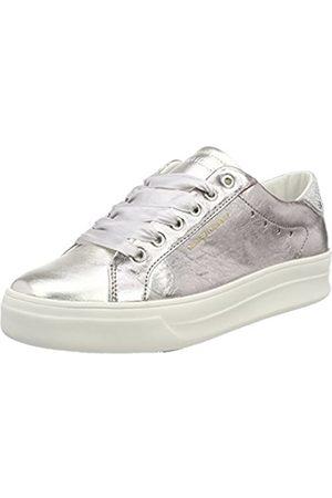 Crime london Damen 25605KS1 Sneaker, Mehrfarbig (Rose)