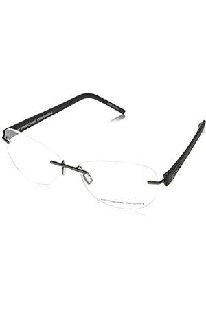 Porsche Design Brillengestelle P8209-DS1-55 Oval Brillengestelle 55