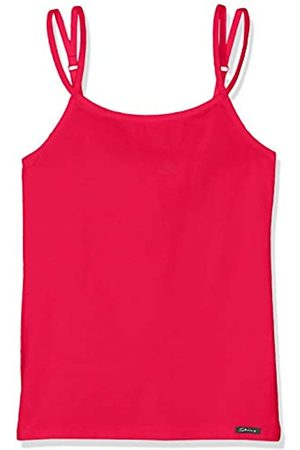 Skiny Mädchen Essentials Girls Spaghettishirt Unterhemd
