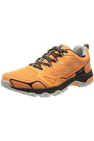 CMP – F.lli Campagnolo Damen Zaniah Wmn Trail Shoe Traillaufschuhe, (Solarium-Nero 05CE)