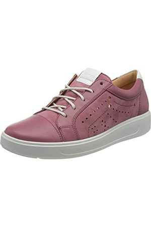 Ganter Damen Heidi-H Derbys, Pink (Mauve 4600)