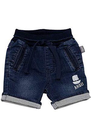 sigikid Baby-Jungen Jeans Bermuda, Shorts