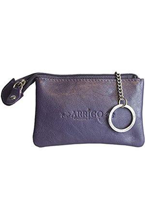Arrigo Unisex-Adult Schlüsseletui, Schlüsseltasche, Schlüsselmappe