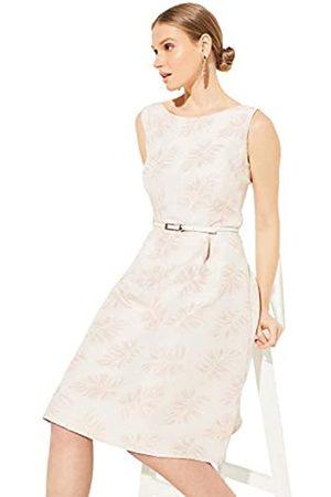 Comma, Damen 8T.004.82.5392 Kleid für besondere Anlässe