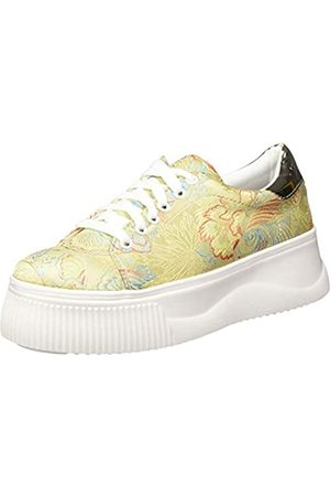 LPB Damen OLI Sneaker, (Doré)