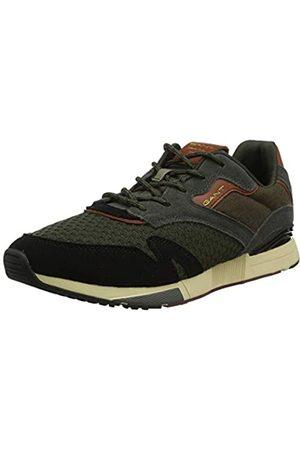 GANT FOOTWEAR ATLANTA, Herren Sneaker, (military green G711)