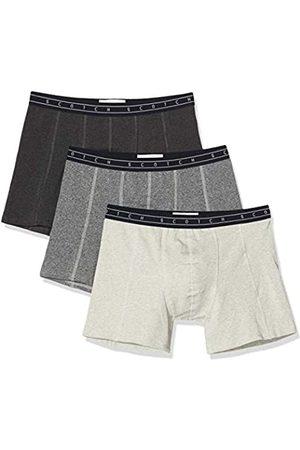 Scotch&Soda Herren Nos Underwear 3 Pack Boxershorts