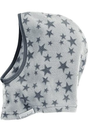 Playshoes Kinder-Unisex Fleece Sterne softe und atmungsaktive Schlupfmütze