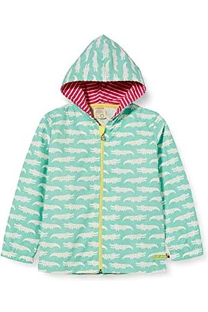 loud + proud Mädchen Outdoor Jacket Organic Cotton Jacke