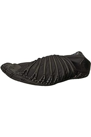 Vibram Five Fingers Vibram FiveFingers Damen Furoshiki Original Sneaker, (Black Black)