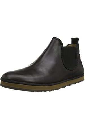 Fly London Herren Jert155fly Chelsea Boots, (Black 000)
