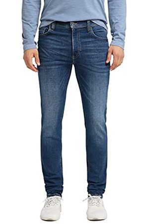 Mustang Herren Slim Fit Washington Jeans